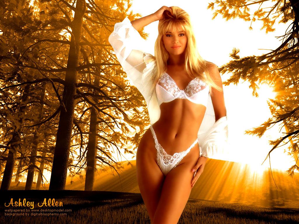 голі фото моделі